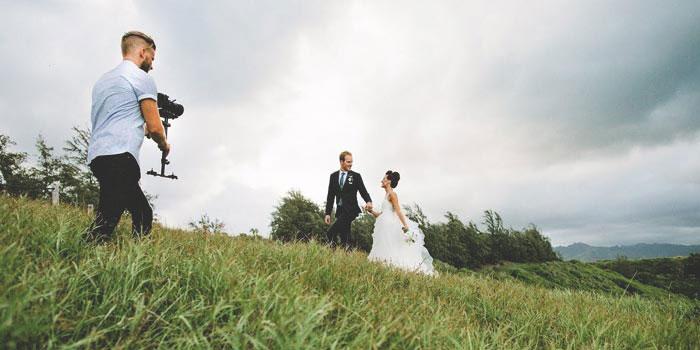 10 правил выбора видеографа на свадьбу