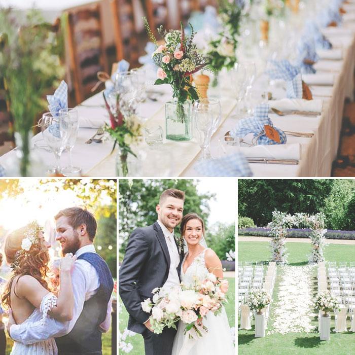 10 советов как самостоятельно организовать свадьбу