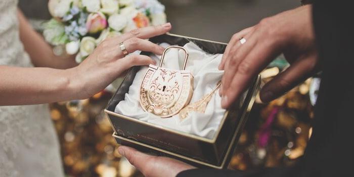 Свадьба - народные приметы и суеверия