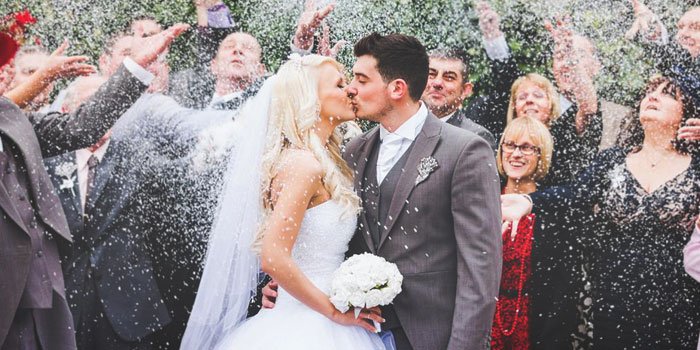 Свадьба: обычаи и традиции