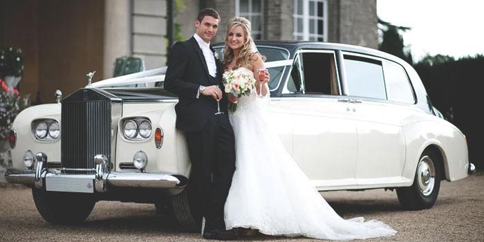 Как подготовить машину к свадьбе