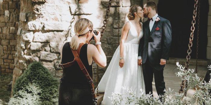 Советы для свадебной фотосессии