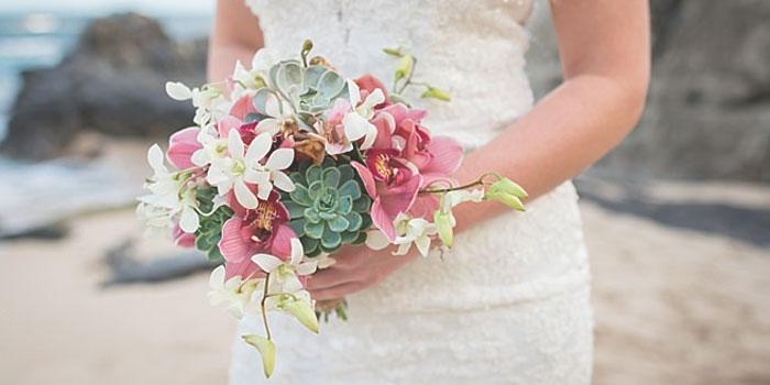 Свадебные букеты – как выбрать, чтобы быть счастливым?