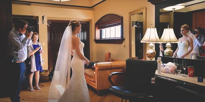 10 мифов о свадебных фотографах