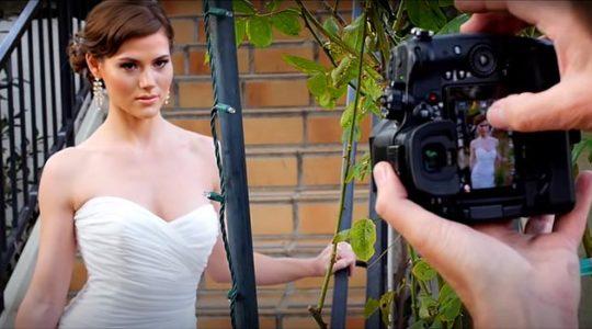 Вопросы к свадебному фотографу