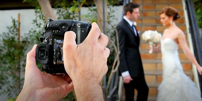 Вопросы, которые необходимо обсудить со свадебным фотографом