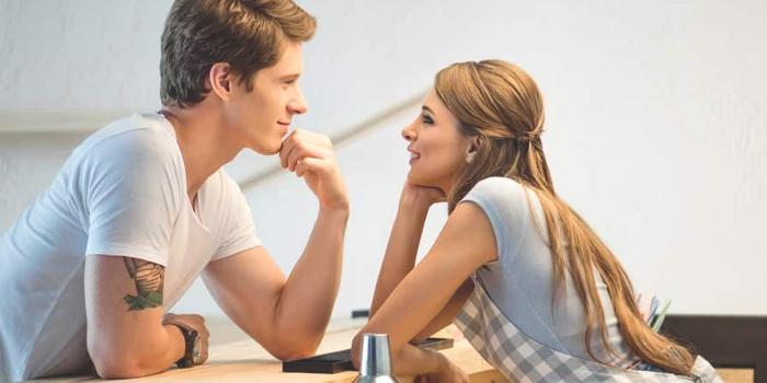 Как выбрать момент, чтобы сказать «Я тебя люблю»?